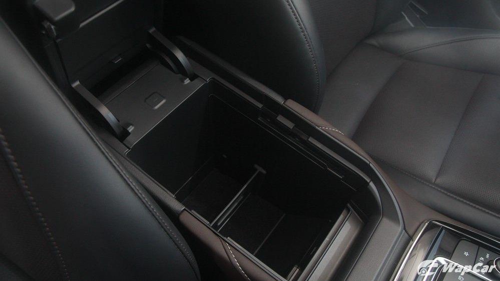 2020 Mazda CX-30 SKYACTIV-G 2.0 Interior 025