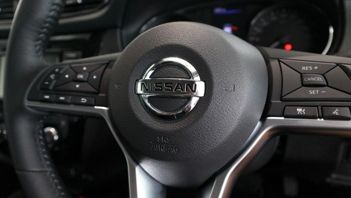 2019 Nissan X-Trail 2.5 4WD Interior 006