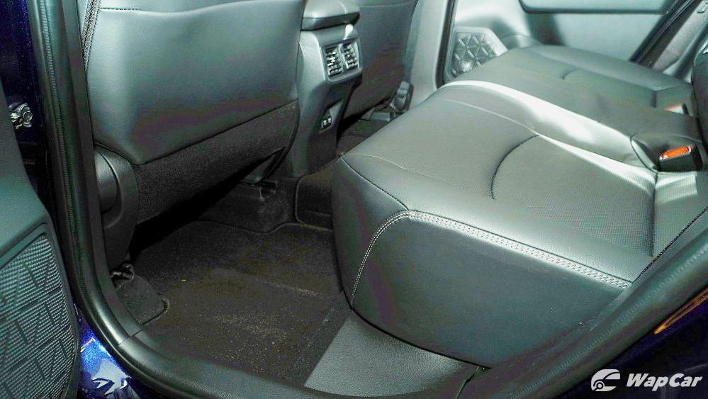 2020 Toyota RAV4 2.5L Interior 094