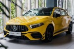 2020 Mercedes-AMG A45 S – What does RM 80k get you over the A35?