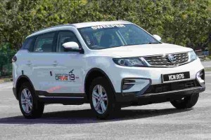 Proton X70 - Is the GKUI infotainment system any good?