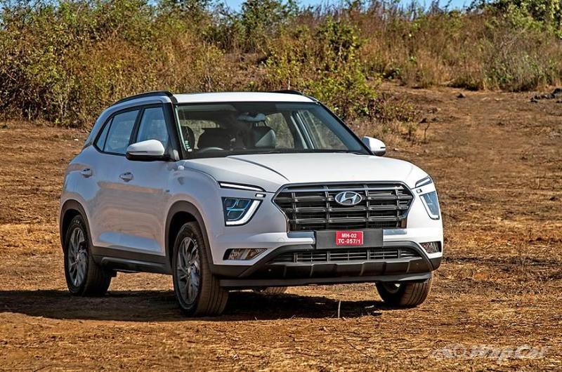 Hyundai Creta spied in Indonesia, would it make it to Malaysia? 02