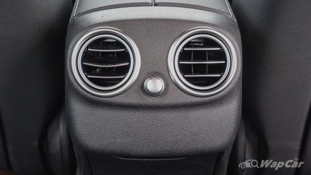 2020 Mercedes-Benz C-Class C 200 AMG Line Interior 051