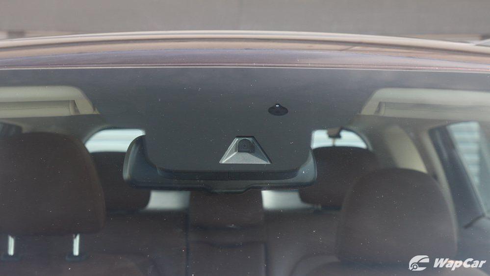 2018 Proton X70 1.8 TGDI Premium 2WD Exterior 063