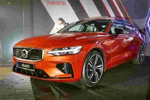 Volvo Cars Malaysia recalls 1,802 units due to faulty autonomous emergency braking systems