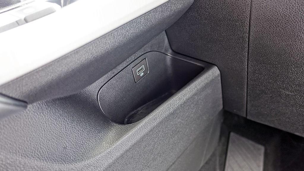 2018 Proton X70 1.8 TGDI Premium 2WD Interior 037