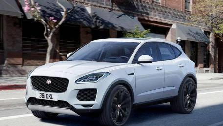 2018 Jaguar E-Pace E-Pace R-Dynamic HSE Price, Reviews,Specs,Gallery In Malaysia | Wapcar
