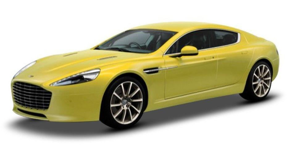 Aston Martin Rapide S (2015) Others 006
