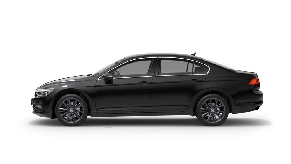 2020 Volkswagen Passat 2.0TSI Elegance Others 016