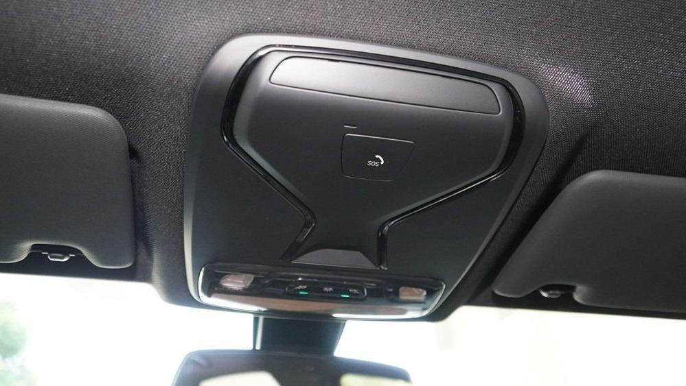 2019 BMW 3 Series 330i M Sport Interior 091
