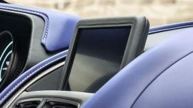 Aston Martin DB11 (2018) Exterior 002