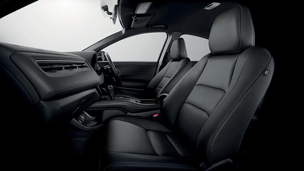 Honda HR-V (2019) Interior 019