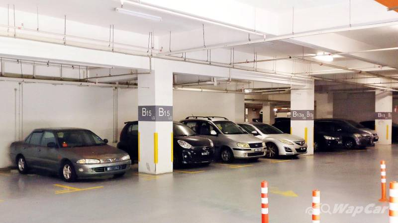 Reverse parking may actually save you from being robbed 02