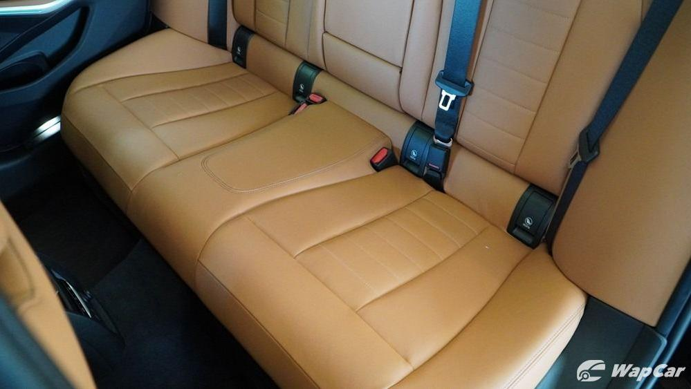 2019 BMW 3 Series 330i M Sport Interior 054