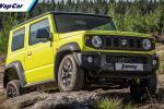 Suzuki Jimny di Indonesia – tempoh menunggu mencecah 5 tahun?