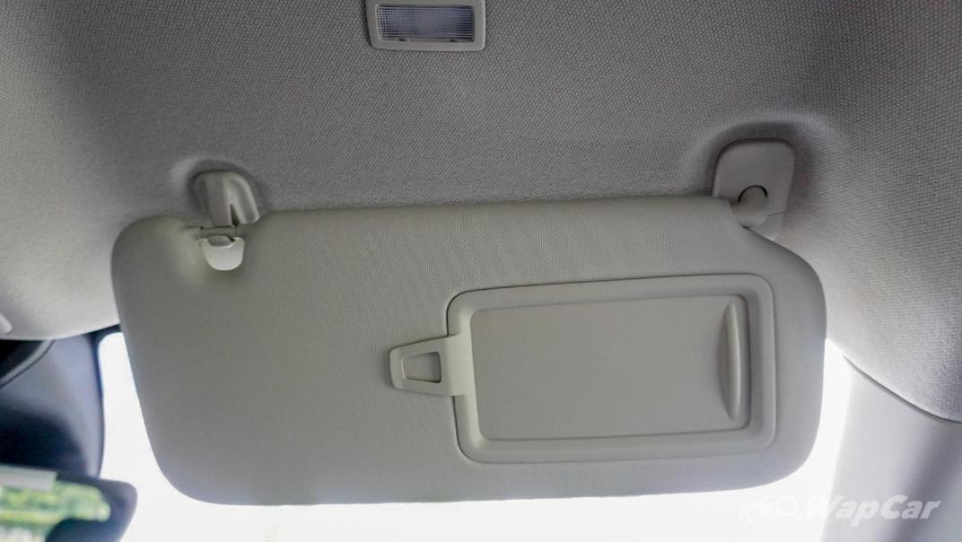 2020 Mazda CX-30 SKYACTIV-G 2.0 High Interior 054