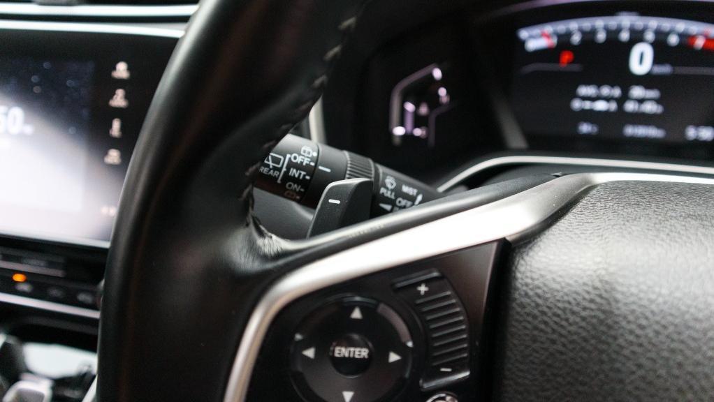 2019 Honda CR-V 2.0 2WD Interior 005