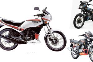 Yamaha RX-Z versi baharu di Malaysia. Realiti atau sekadar spekulasi liar?