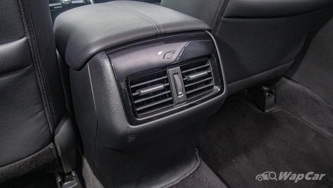 2018 Honda Accord 2.4 VTi-L Advance Interior 156