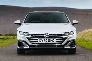 VPCM to launch new 280 PS 2021 VW Arteon 4Motion R-Line facelift in Malaysia
