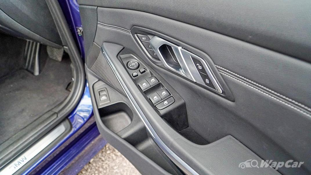 2020 BMW 3 Series 320i Sport Interior 098