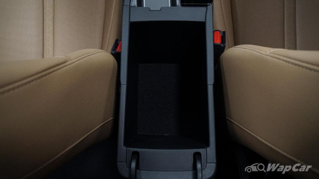 2020 Hyundai Sonata 2.5 Premium Interior 099
