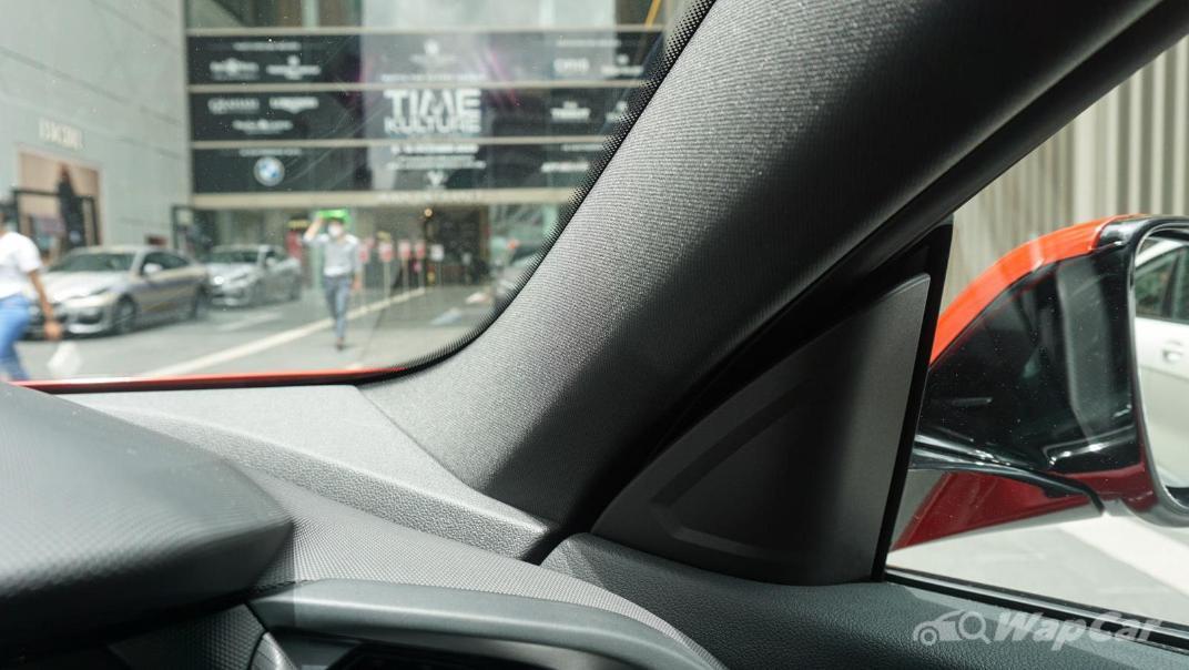 2020 BMW 2 Series 218i Gran Coupe Interior 065