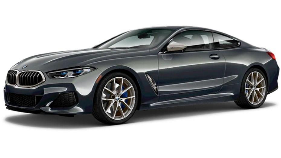 BMW 8 Series (2019) Others 004