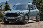 2020 MINI Countryman facelift debuts, now makes 14 PS less for better emissions