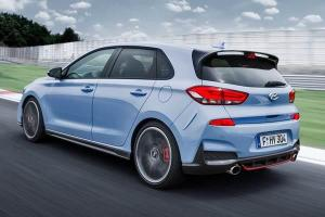 More Europeans are buying Hyundai i30N than BMW M135i