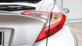 2019 Toyota C-HR 1.8 Exterior 015