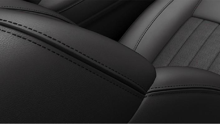 2020 Haval H9 2.0 Premium Interior 008
