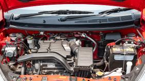 2018 Perodua Axia Advance 1.0 AT Exterior 001