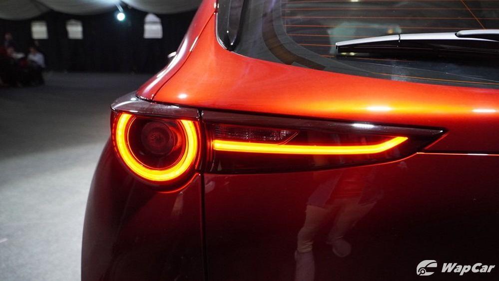 2020 Mazda CX-30 Exterior 006