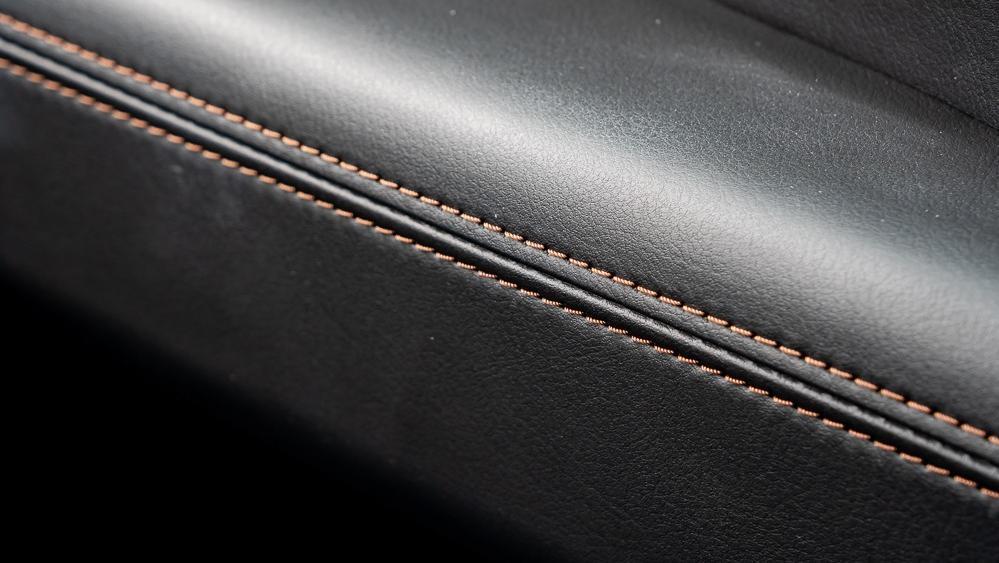 2019 Mazda CX-5 2.5L TURBO Interior 058