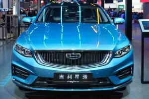 Geely Preface named 2021 China Car of the Year