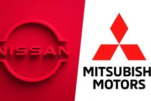 Nissan nafi spekulasi jual pegangan dalam Mitsubishi
