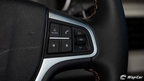 2020 Proton X70 1.8 Premium 2WD Exterior 012