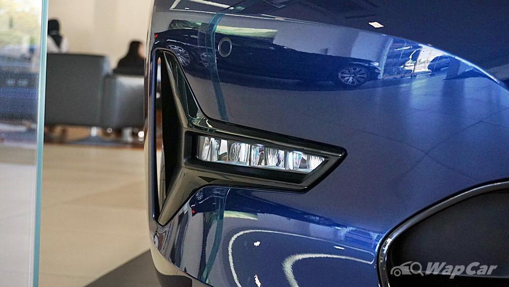 2020 BMW 3 Series 320i Sport Exterior 072