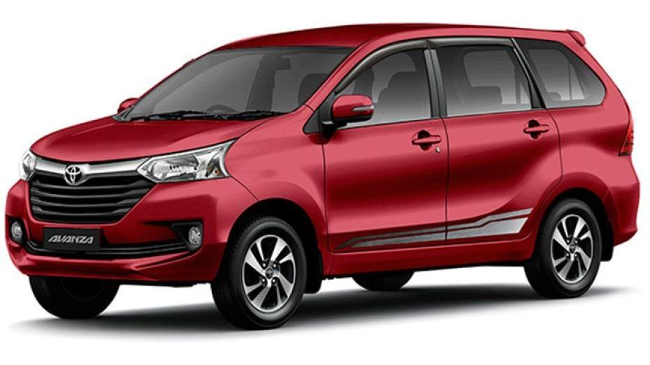 Toyota Avanza (2019) Others 004