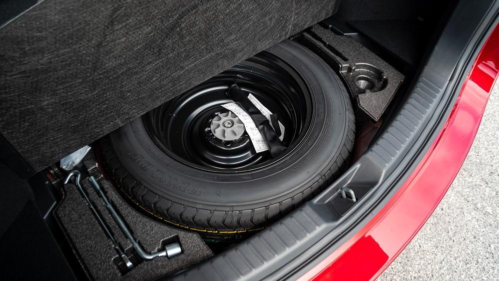 2019 Mazda CX-5 2.5L TURBO Interior 055