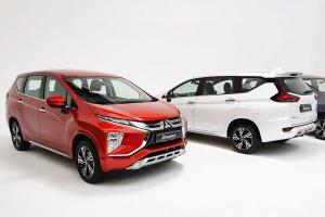 2020 Mitsubishi Xpander open for booking in Malaysia: Nov launch, bigger than BR-V and Aruz!