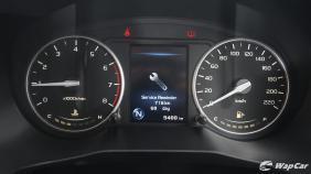 2019 Proton Persona 1.6 Premium CVT Exterior 013