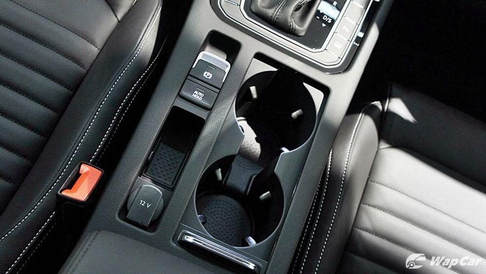 2020 Volkswagen Passat 2.0TSI Elegance Interior 106