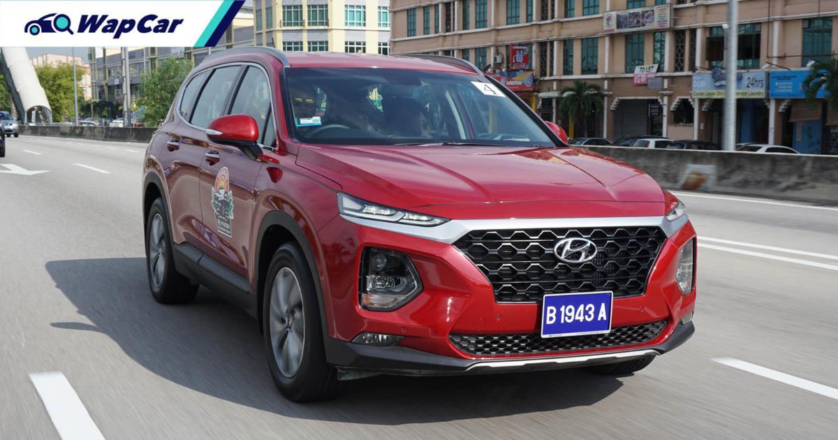 Kilang baru Hyundai di Indonesia – pemasangan CKD di Kulim seperti biasa? 01