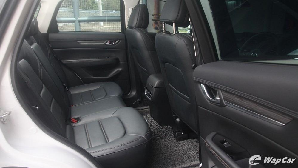 2019 Mazda CX-5 2.5L TURBO Interior 094
