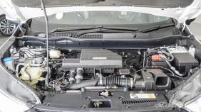 2021 Honda CR-V 1.5 TC-P 4WD Exterior 003