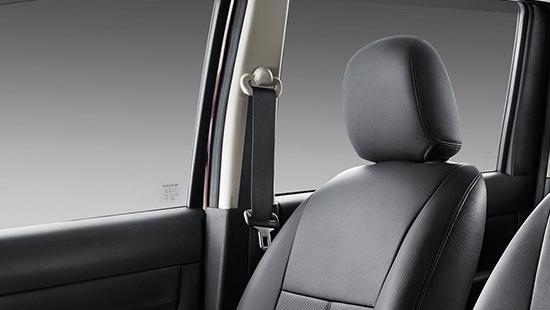 Nissan X-Gear (2018) Interior 010