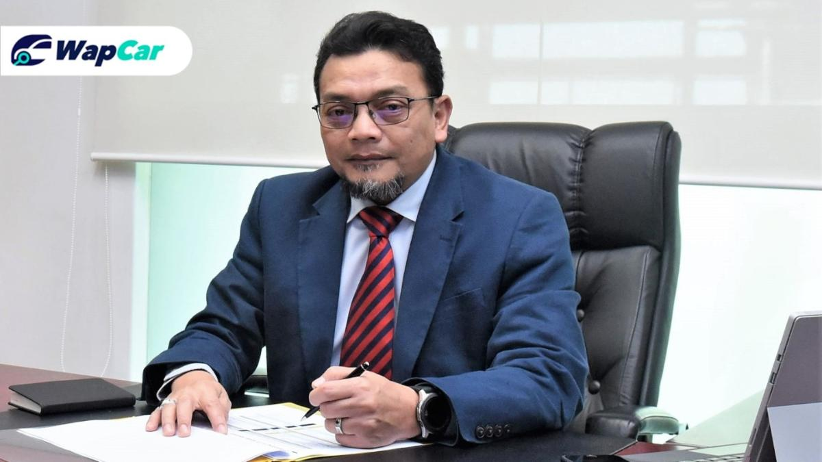 Roslan Abdullah is Proton's new VP for Sales and Marketing 01