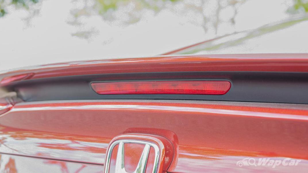 2020 Honda Civic 1.5 TC Premium Exterior 030
